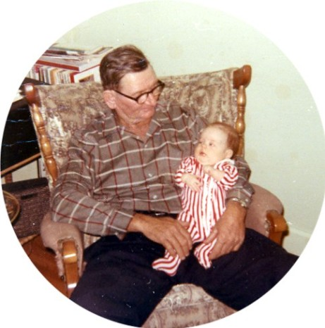 Edgar and me, 1966