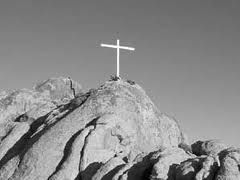 The Mojave Cross